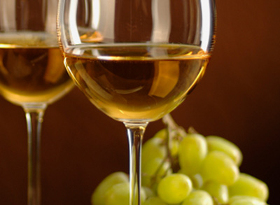 White Wine Food Pairings from Happy Hour Inc.