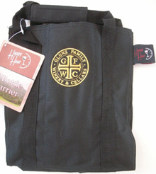 Customized Logo Bags by Happy Hour