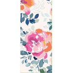 flower paper gift bag