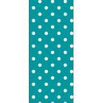 polka dots paper gift bag