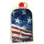 Shark Skinzz Flag Flask