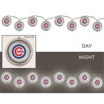 Chicago Cubs String Lights
