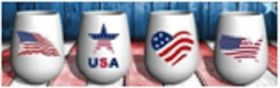 Americana Drinkware